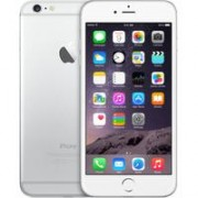 Apple iPhone 6 Plus 128GB Silver (MGAE2ZD)
