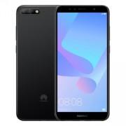 Huawei smartphone Y6 2018 - Dual Sim zwart