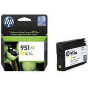 Consumabil HP Cartus 951XL Yellow Officejet Ink Cartridge