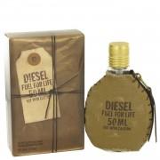 Fuel For Life by Diesel Eau De Toilette Spray 1.7 oz