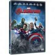 Avengers2:Age of Ultron - Razbunatorii:Sub semnul lui Ultron (DVD)