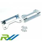 "19"" Rack Mount Kit For ISR 4450 & 4350 ACS-4450-RM-19"
