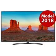 """Televizor LED LG 127 cm (50"""") 50UK6470PLC, Ultra HD 4K, Smart TV, webOS, WiFi, CI+"""