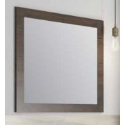Antado Sycylia lustro na płycie 136x80cm biały połysk 675629