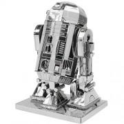 Star Wars R2-D2 Metal Earth 3D Metal Model Kit