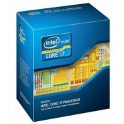 Intel Core i7-3770 - 3.4 GHz - boxed - 8MB Cache