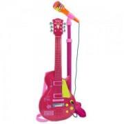 Детска играчка, Електронна рок китара за момичета, 191340