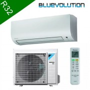 Aer conditionat split inverter Daikin Comfora FTXP20L 7000 BTU