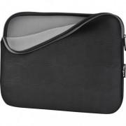 Targus Debossed Neoprene Laptop Sleeve - неопренов калъф за MacBook Pro Retina 15 и лаптопи до 15.6 инча (черен)