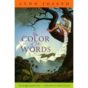 The Color of My Words, Paperback/Lynn Joseph