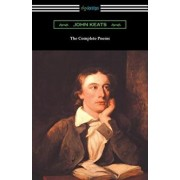 The Complete Poems of John Keats (with an Introduction by Robert Bridges), Paperback/John Keats