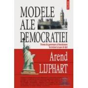 Modele ale democratiei 2008 - Arend Lijphart