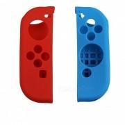 Funda protectora de silicona para Nintendo Switch Joy-Con (1 par)