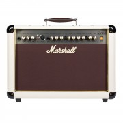 Marshall AS50D Cream Limited Edition