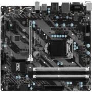 Placa de baza MSI B250M BAZOOKA Socket 1151