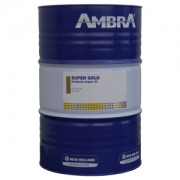Ambra Super Gold 15W-40 200 Litre Barrel