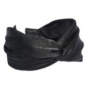 Pieces by Bonbon Ebba Headband Black