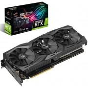 Placa video Asus ROG Strix GeForce RTX 2070 OC, 8GB, GDDR6, 256-bit + Rainbow Six Siege