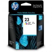 HP 23XL Tri-colour Inkjet Print Cartridge - C1823D