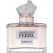 Gianfranco Ferré Camicia 113 Eau de Toilette para mulheres 100 ml