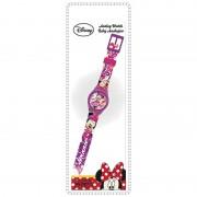 Minnie Mouse - Dětské hodinky s ručičkami