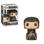 Pop! Vinyl Game of Thrones Bran Stark Pop! Vinyl Figure