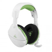 Turtle Beach STEALTH 600 Wireless Surround Sound Gaming Headset -White for Xbox One Stealth 600 Edition