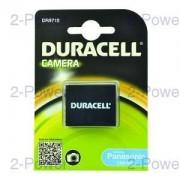 Duracell Digitalkamera Batteri Panasonic 3.7v 950mAh (CGA-S007)