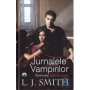 Jurnalele Vampirilor 7 Miez de noapte - L.J. Smith