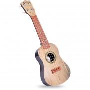 Ukulele Guitarra 360DSC SY0053 - Marrón
