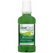 Optima AloeDent gyógynövényeket tartalmazó szájvíz - 250 ml