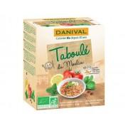 DANIVAL Taboulé du Moulin Bio - 620 g