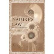 Nature's Law: The Secret of the Universe (Elliott Wave), Paperback