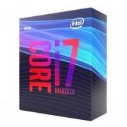 Micro Procesador Intel Core i7-9700K 4.9 GHz