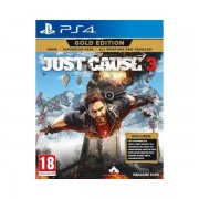 GAME PS4 igra Just Cause 3 Gold Edition SJC3G4EN01