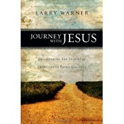 Journey with Jesus: Discovering the Spiritual Exercises of Saint Ignatius, Paperback/Larry Warner