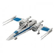 REVELL Resistance X-wing Fighter 06753