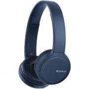 Audifonos Estereo Inalambricos Sony WH-CH510/LZ - Azul