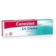 BAYER SpA Canesten 1% Crema 30 G