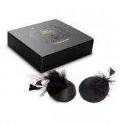 Bijoux Indiscrets (SP) Nasutniki z Piórkami 100% DYSKRECJI BEZPIECZNE ZAKUPY