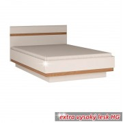 posteľ Tempo Kondela Lynatet 160