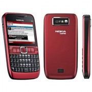 Nokia E63 /Good Condition/Certified Pre Owned(6 Months Warranty Bazar Warranty)