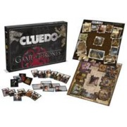 Cluedo édition spéciale Game of Thrones