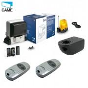 CAME KIT BX-78 Motorisation portail coulissant CAME 230V 001U2643 - CAME