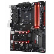 Gigabyte GA-AX370-GAMING K3 - Sockel AMD AM4