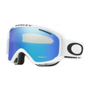 Oakley O Frame 2.0 XM Masque de ski (Blanc)
