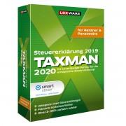 Lexware Taxman 2020 pour les retraités et les pensionnés à télécharger