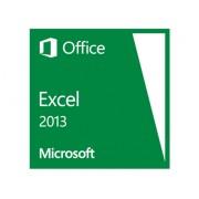 Microsoft Excel 2013 versión completa multilingüe