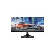 Monitor Gamer LED 25 UltraWide 21:9 Full HD IPS 25UM58 LG