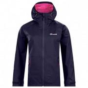 Berghaus - Women's Deluge Pro Shell Jacket - Veste imperméable taille 16, noir